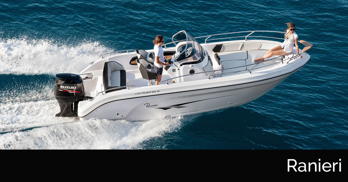 Reddish Boats, RIBs, Outboard Engines, Trailers & Inflatable